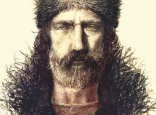 Hugh Glass grizzly homme de montagnes
